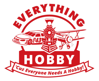 EVERYTHING HOBBY